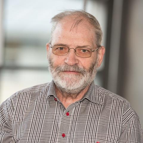 Gert Melander Rasmussen